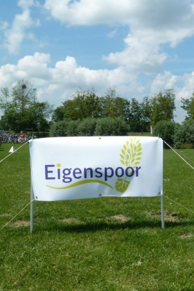Eigenspoor, coaching in de natuur